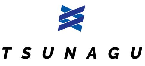 TSUNAGUロゴイメージ